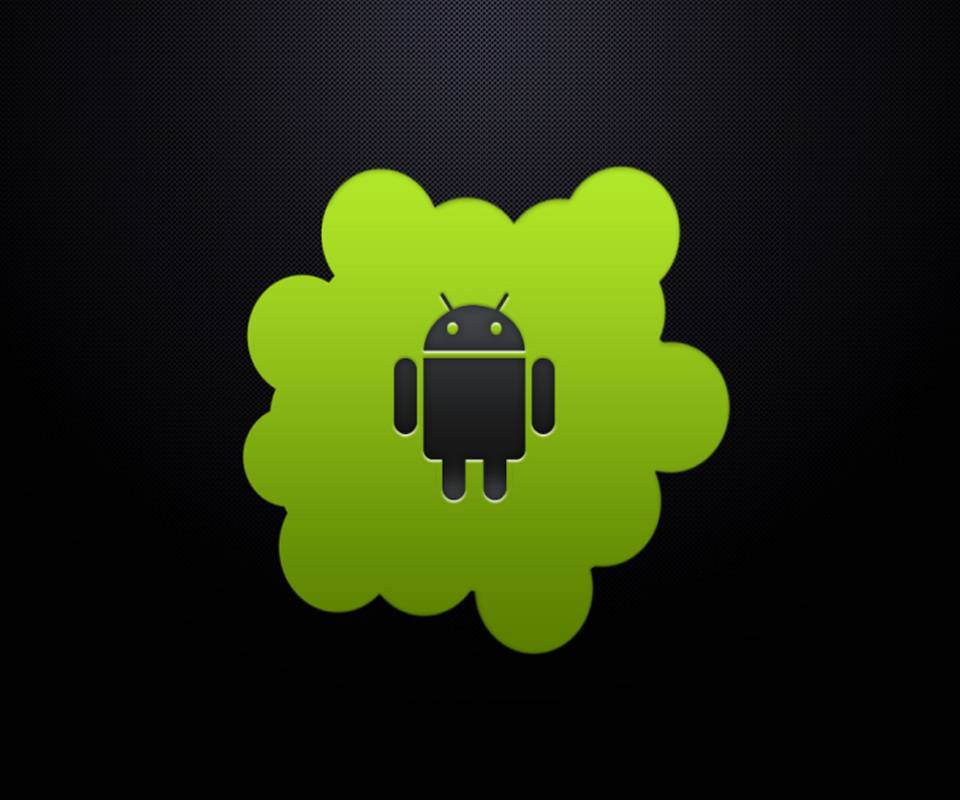 Spray Green Android