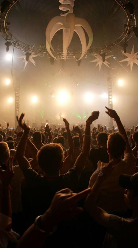 Uk Dance Festival