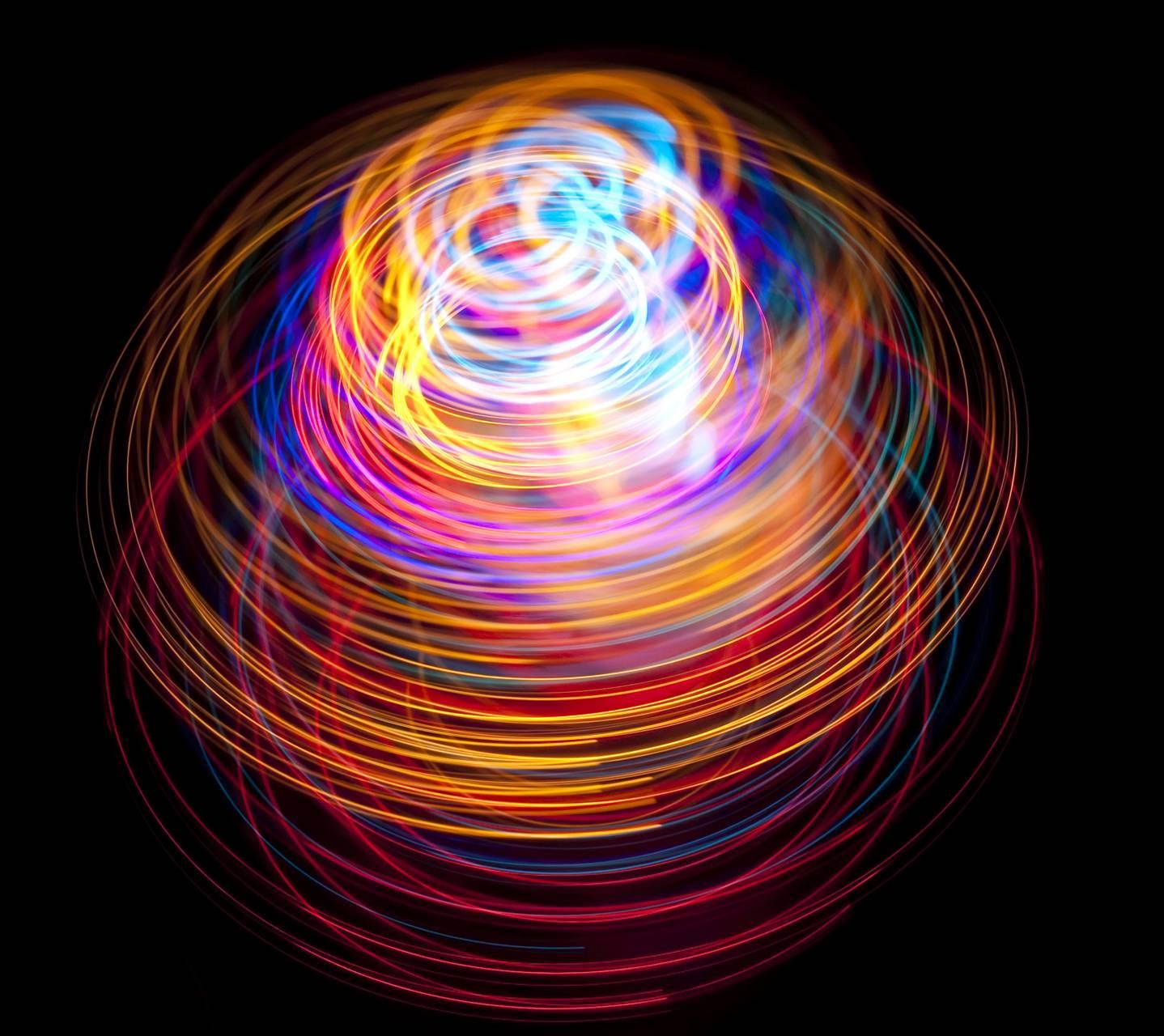 Light Loops