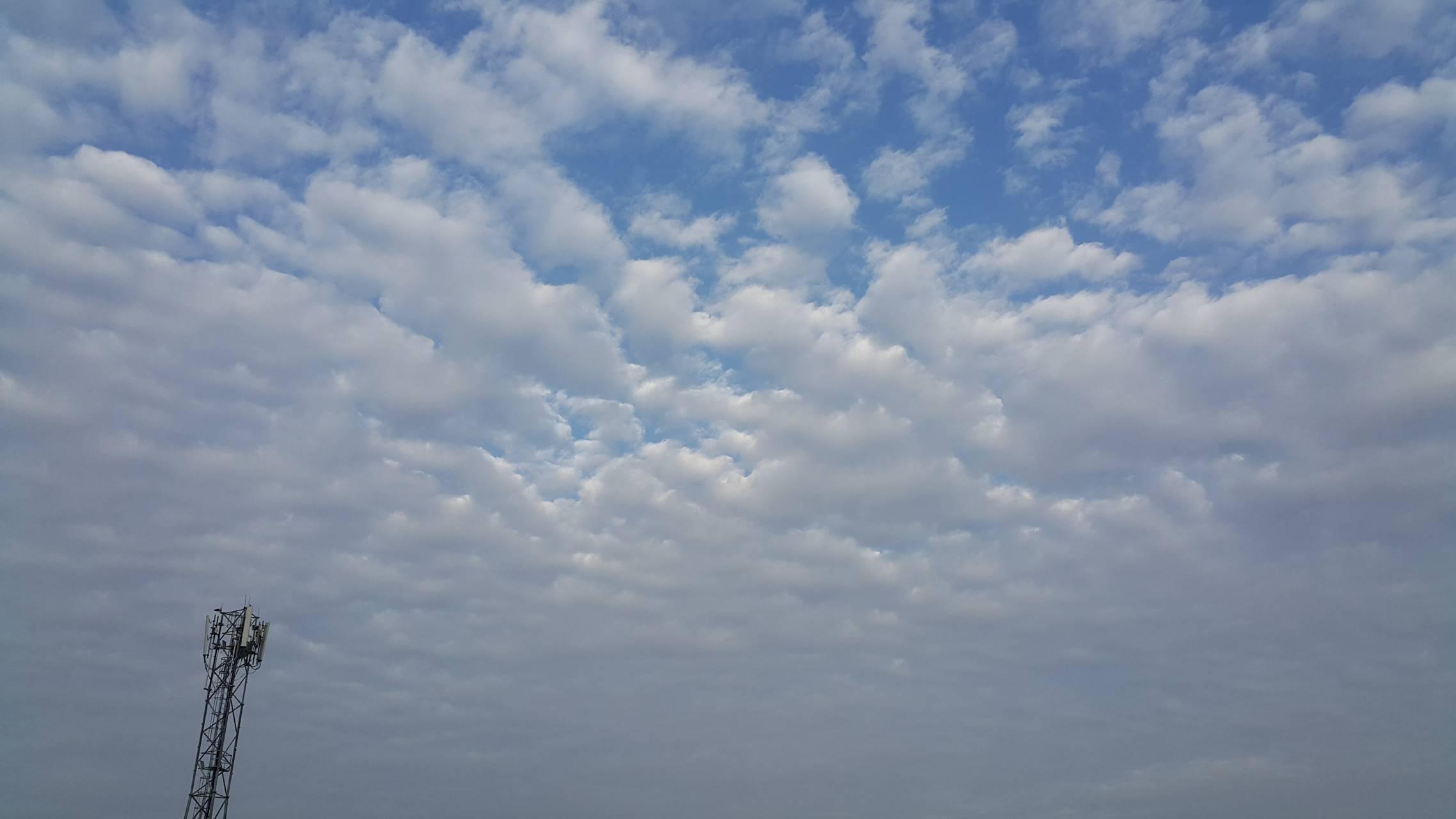 Wonderful Sky