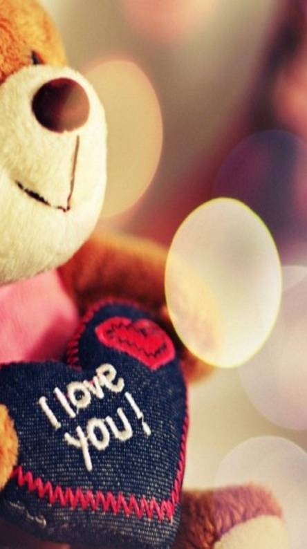 Cute teddy love wallpapers free by zedge cute teddy love voltagebd Images