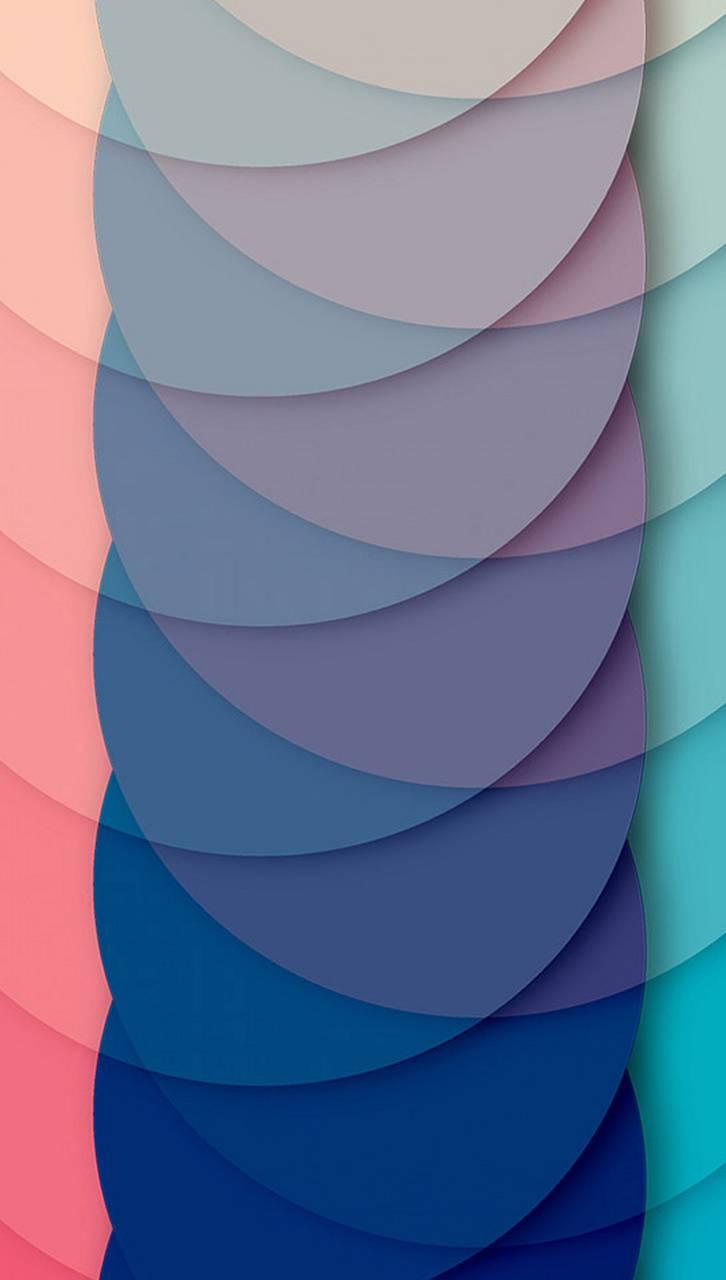 Pastel Pattern