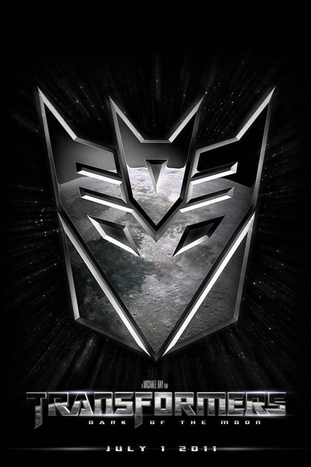 Transformers Logo V2
