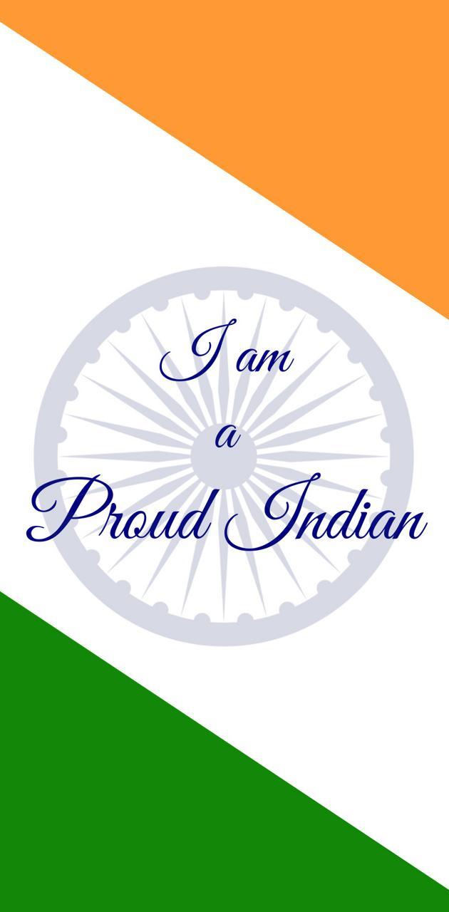 Proud Indian