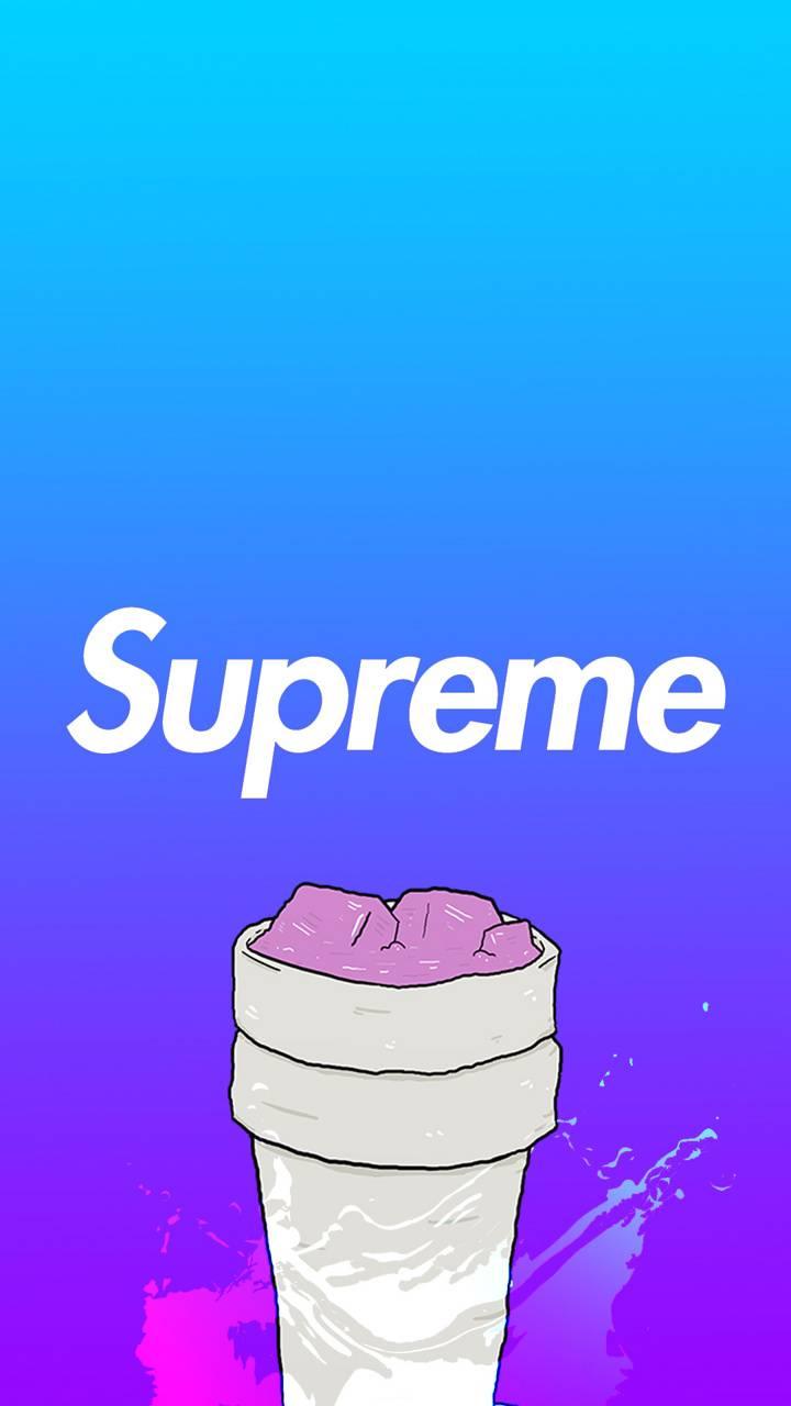 Supreme God