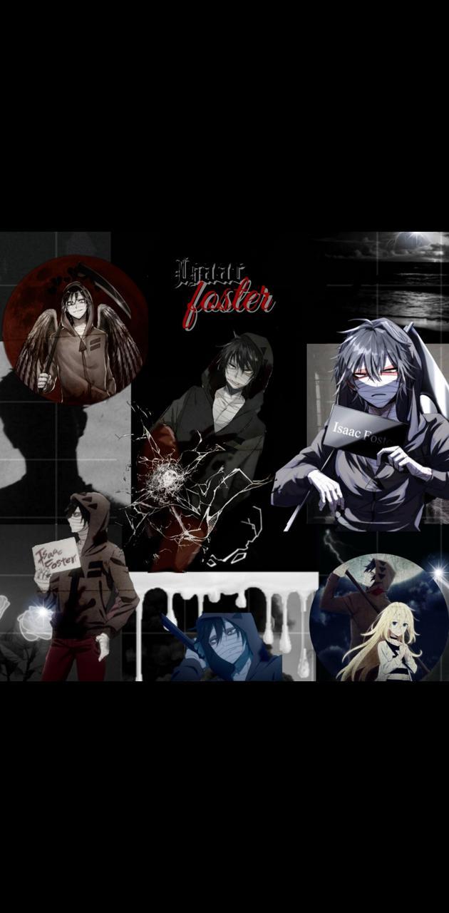 Isaac Foster