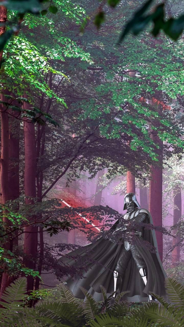 vader forest