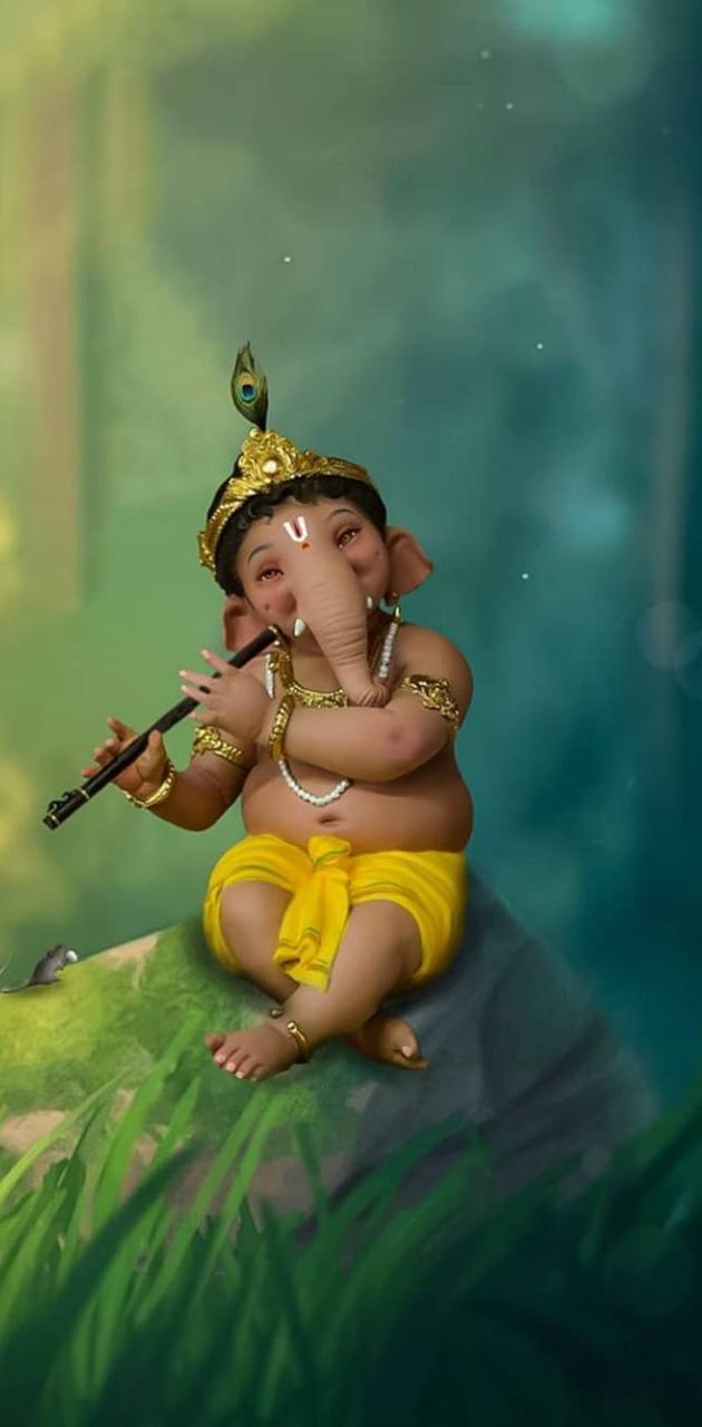 Krishna Ganapathi