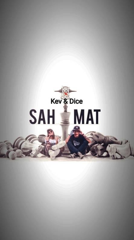 Kev Dice Sah Mat