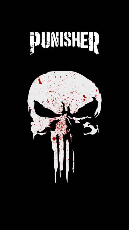 The Punisher AMOLED