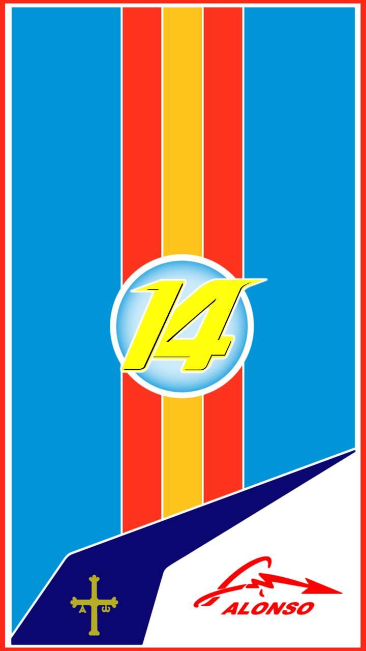 Alonso 14
