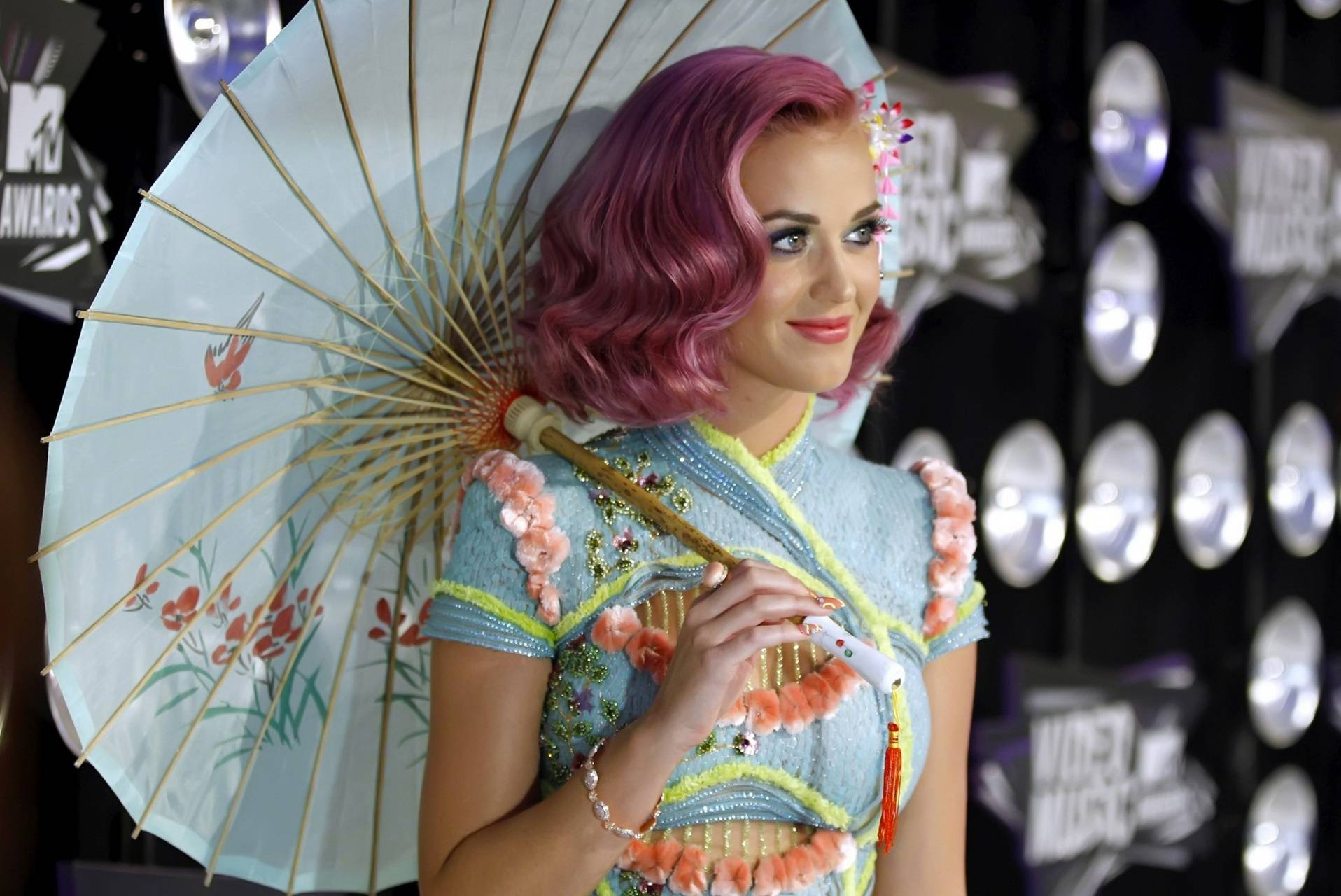 Katy Perry Umbrella