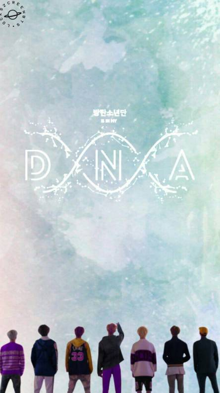 Bts Dna Wallpapers Free By Zedge