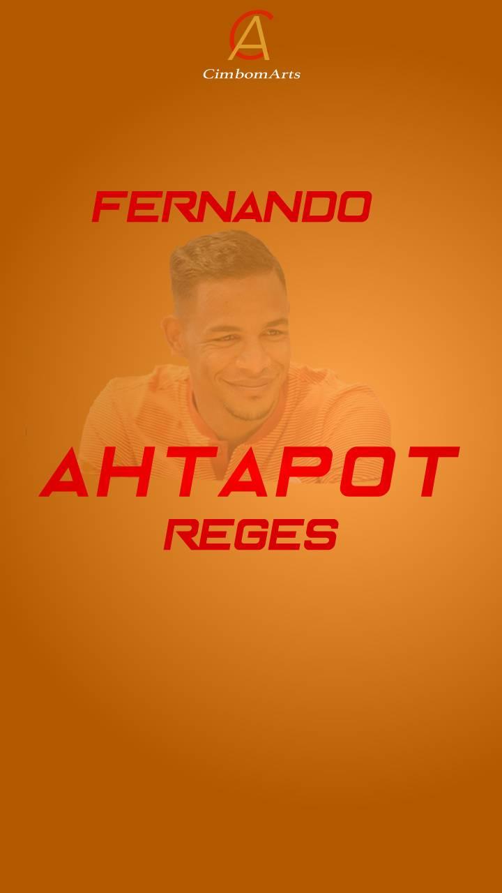 Fernando Reges