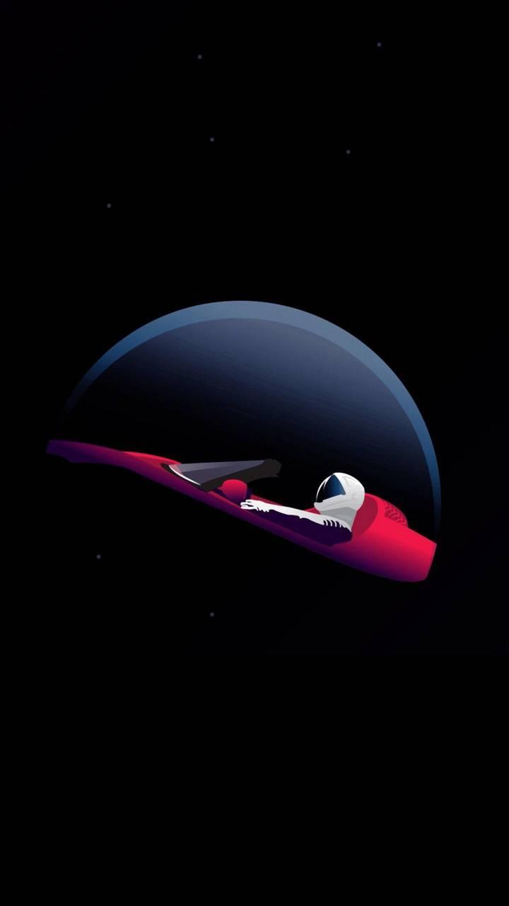 Starman Amoled