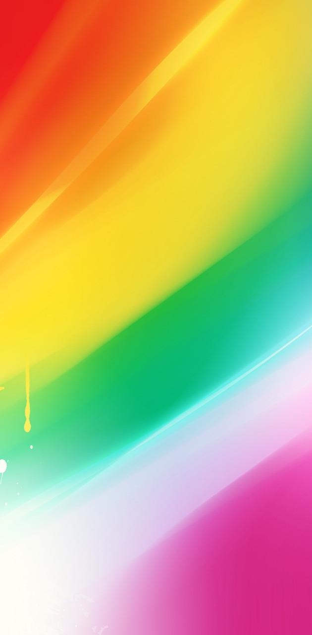 Colourful Abstractio