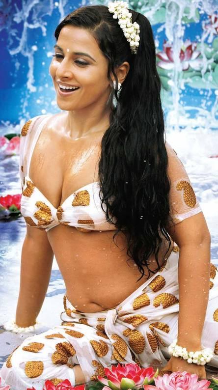 Beautiful Vidya