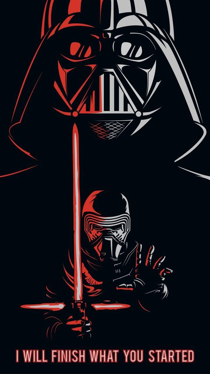 Darth Vader Wallpaper By Aqiel 37 Free On Zedge