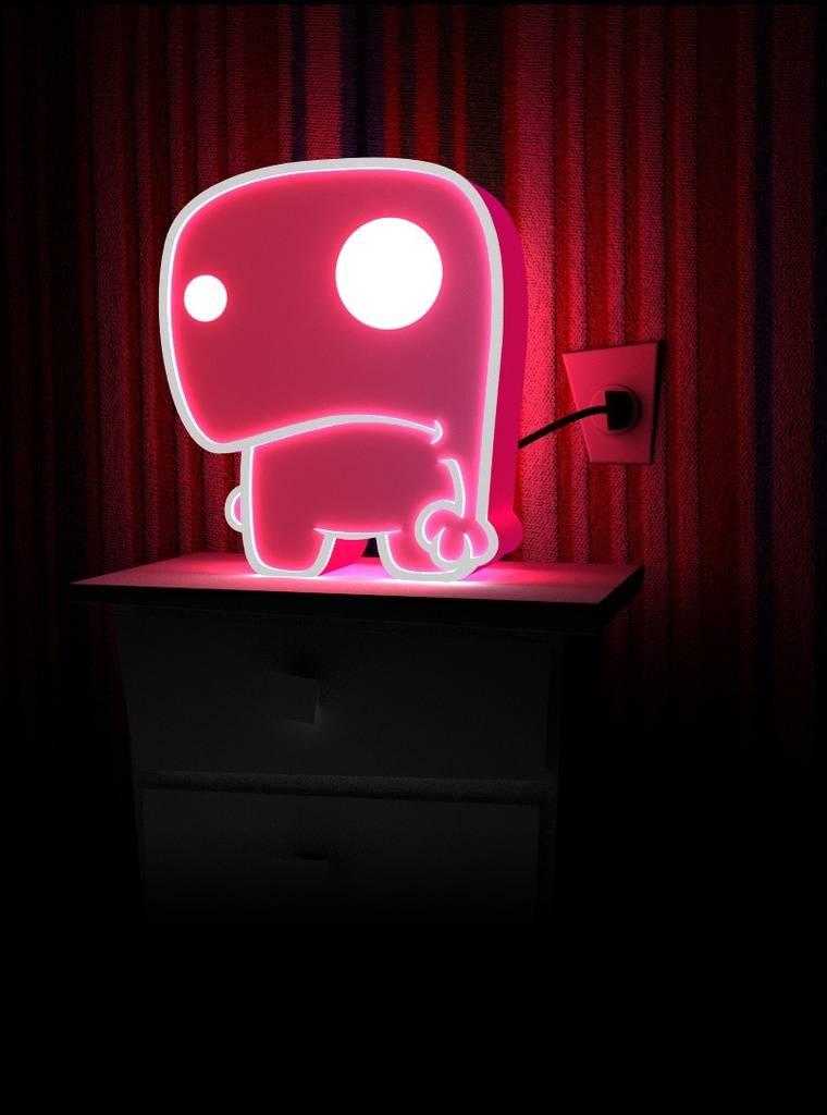 Cartoon Light