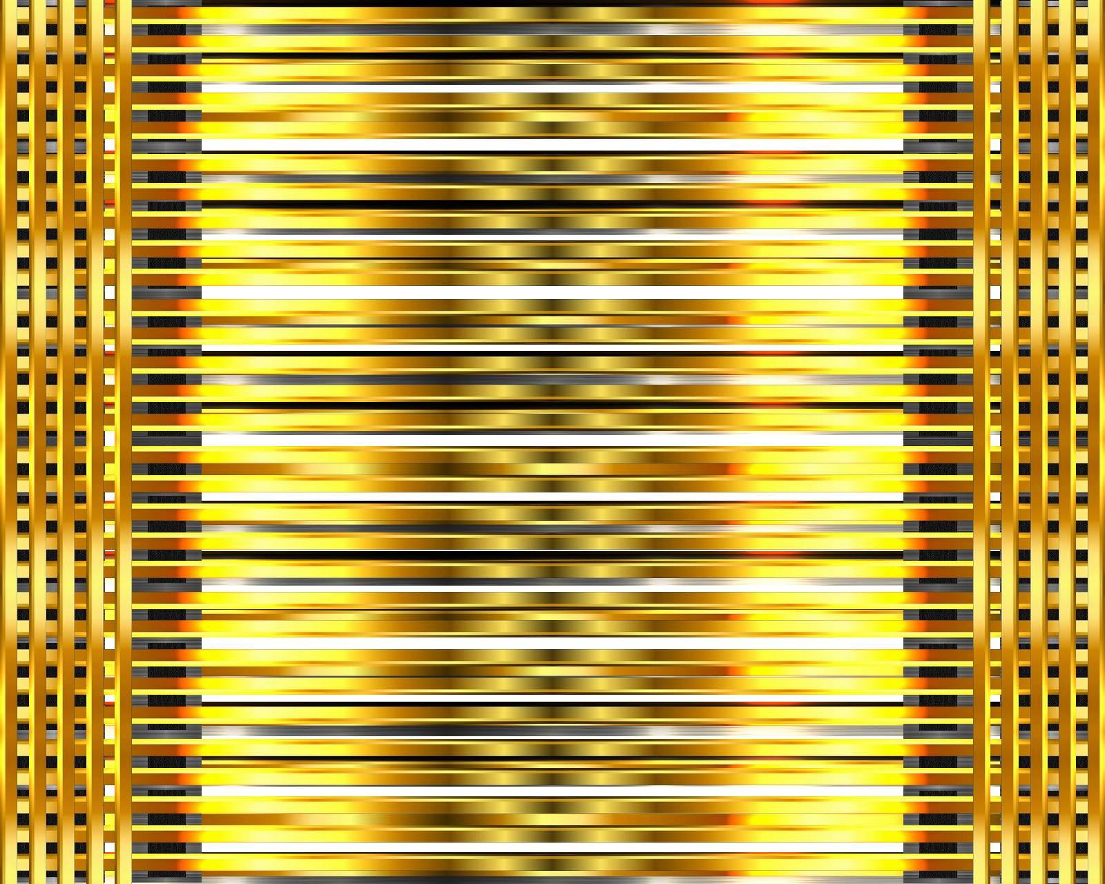 Gold Strapz
