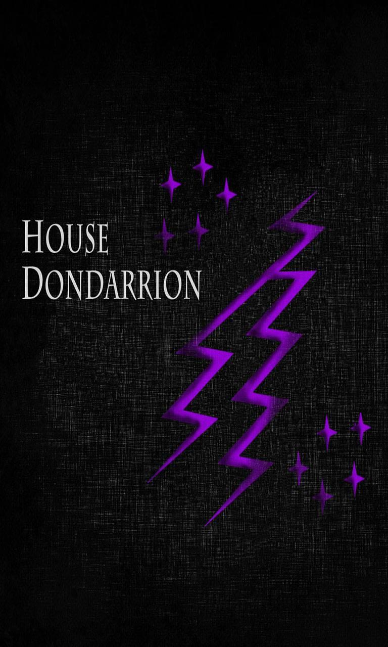 Dondarrion