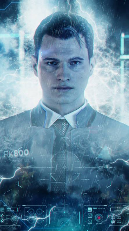 Detroit become human Ringtones and Wallpapers - Free by ZEDGE™