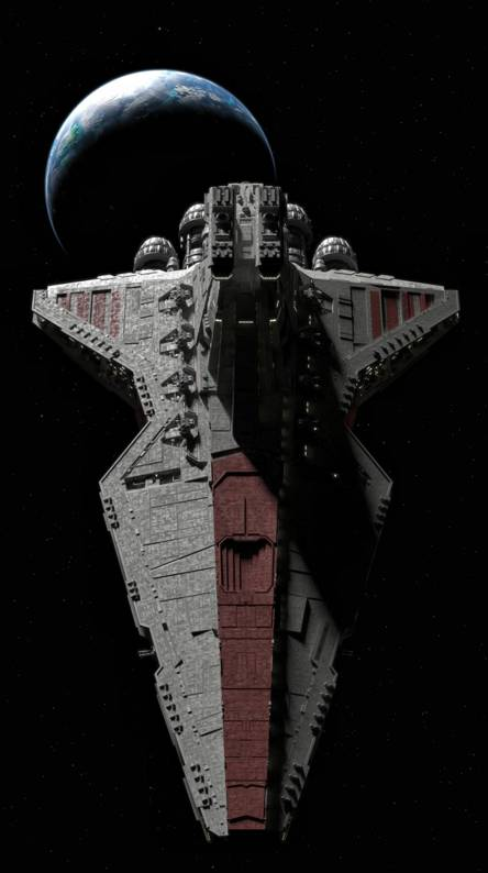 Star Destroyer Wallpapers Free By Zedge