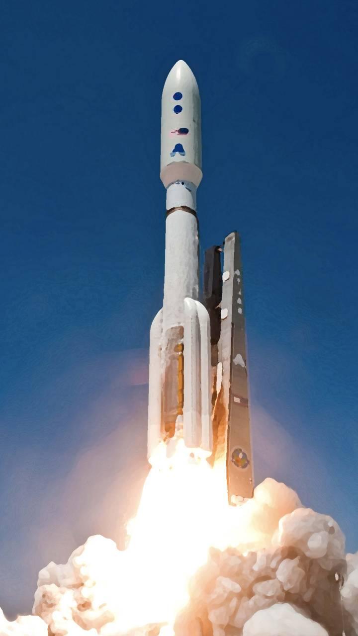 Starship Launch