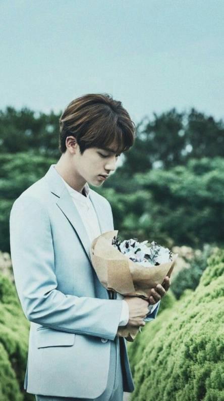Download Bts Jin Wallpaper Iphone Hd Cikimm Com