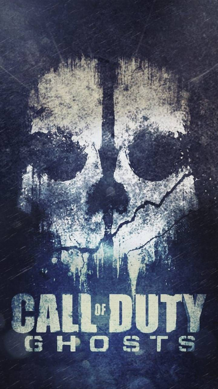 Call Of Duty Ghost Wallpaper By Artii89 D2 Free On Zedge