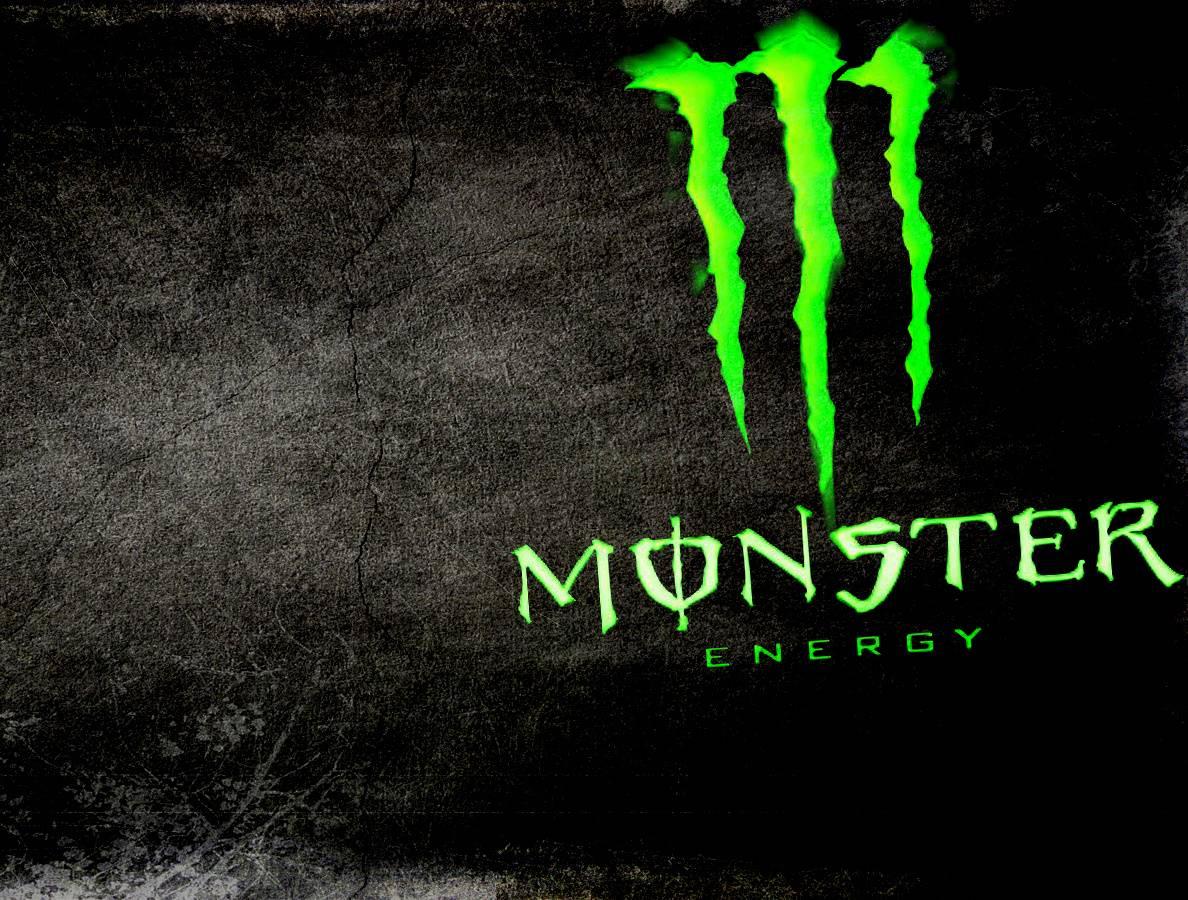Monster Energy 1
