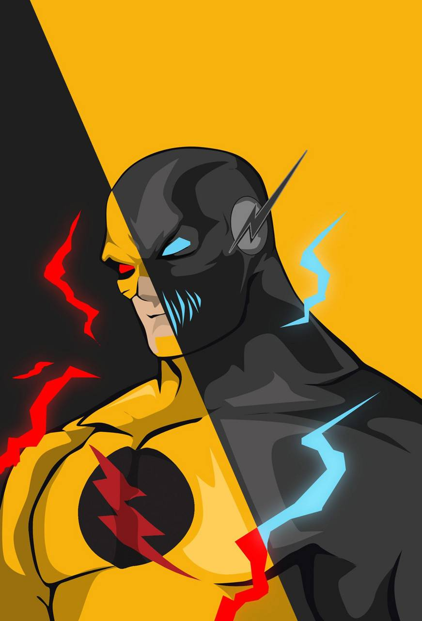 Reverse Flash Zoom Wallpaper By Tw1sty1 C4 Free On Zedge