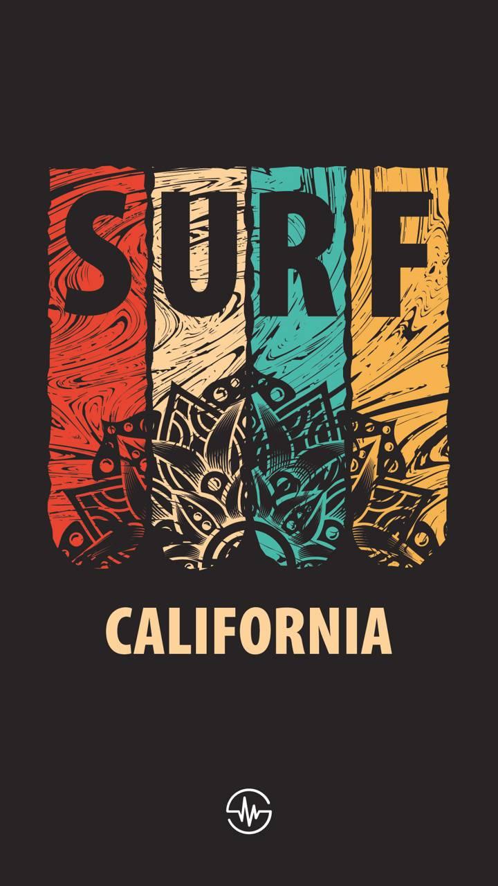 Surf -Myrua