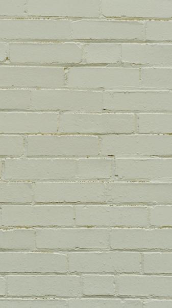 Mint brick wallpaper