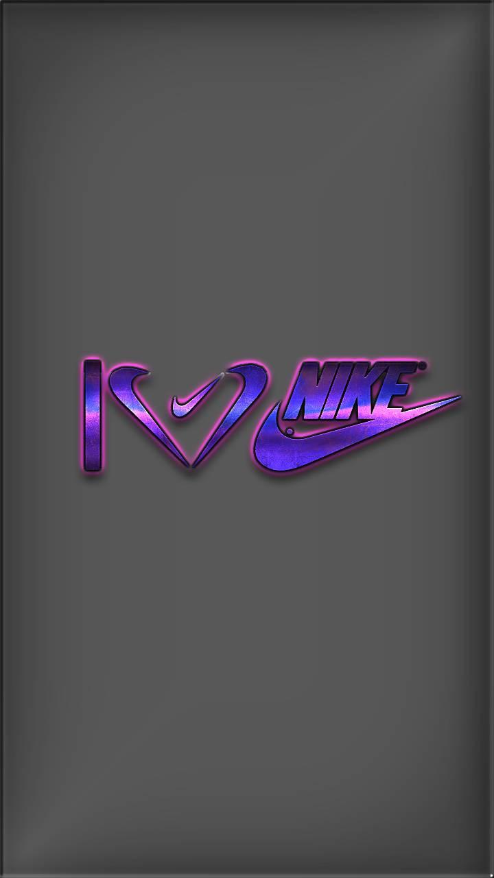 love nike