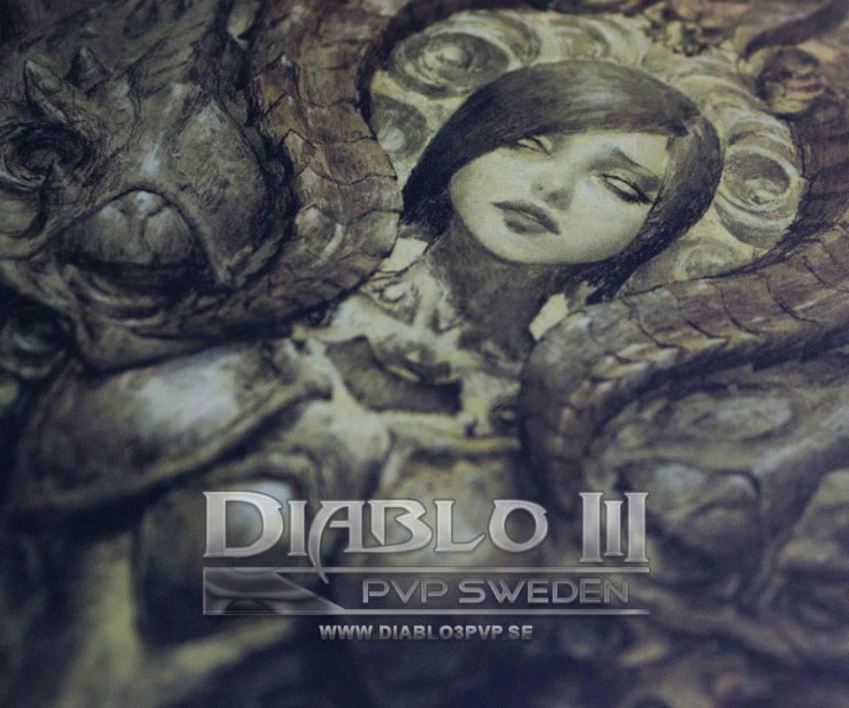 Diablo Leah