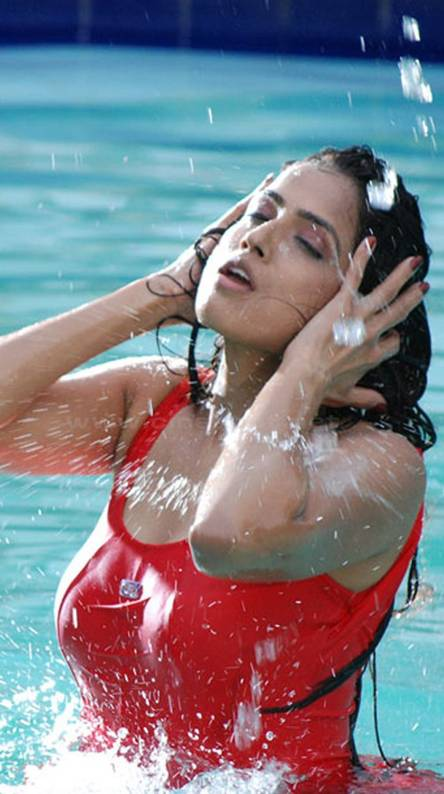 Sheetal Hot Bikini