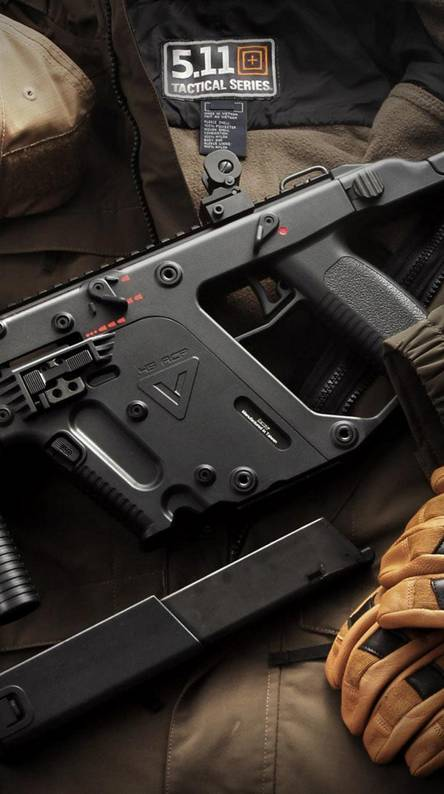 Kriss Vector Ringtones And Wallpapers Free By Zedge