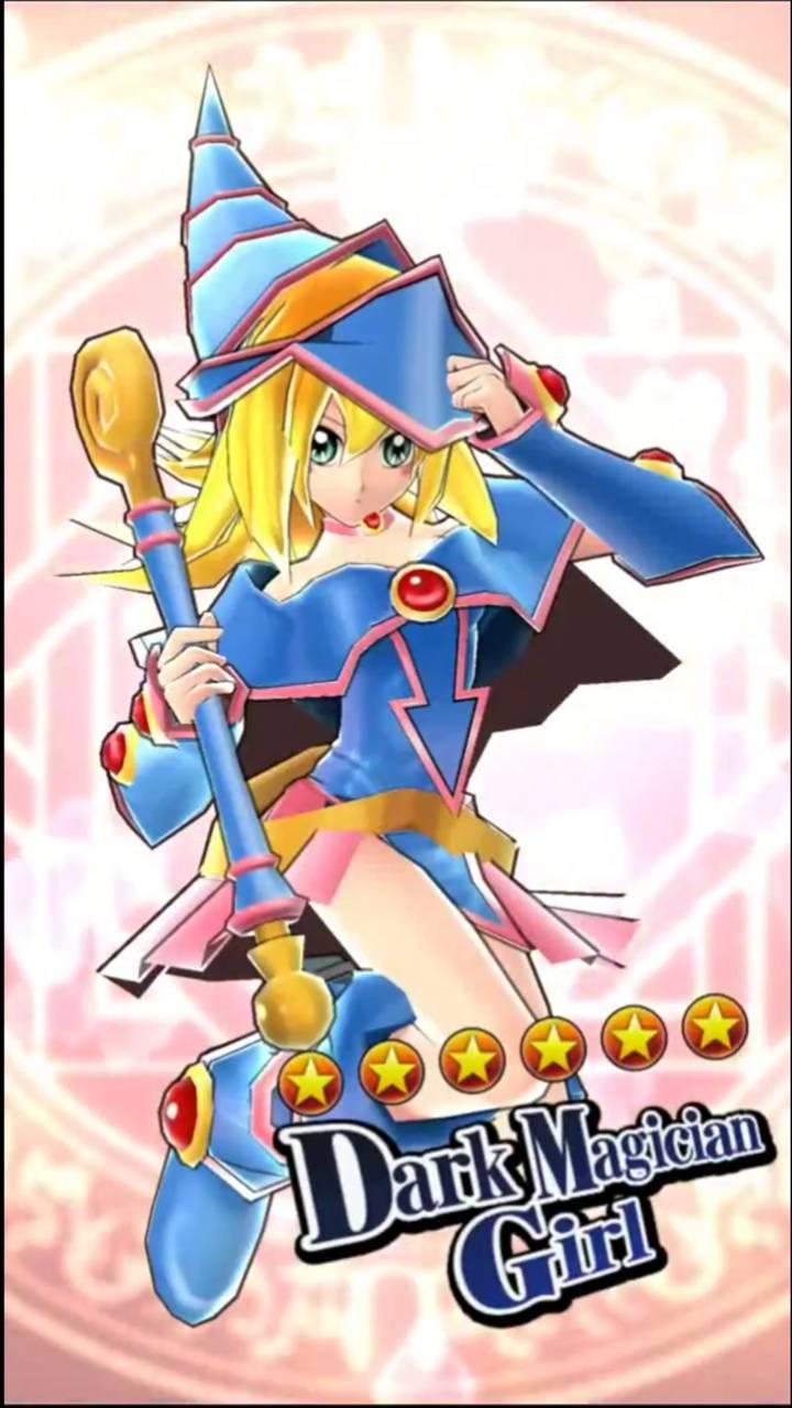 Dark Magician Girl Wallpaper By Ahmedbukhari95 06 Free On Zedge