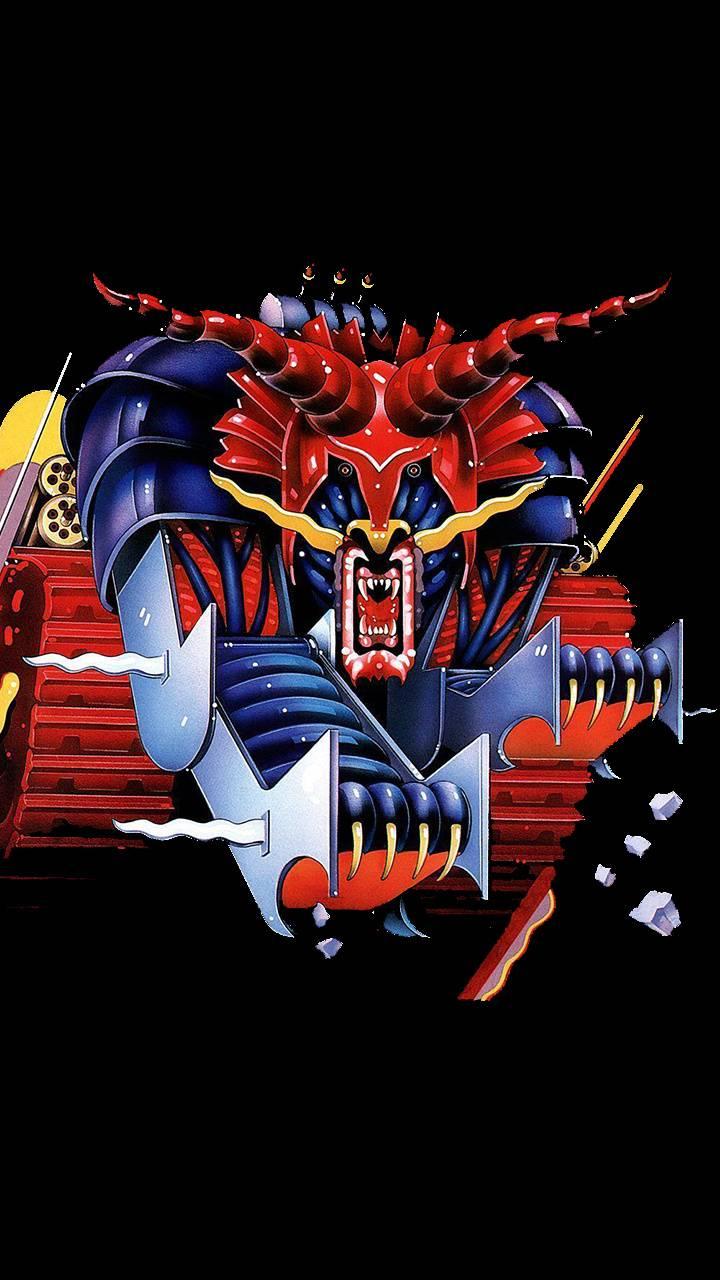 Judas Priest Wallpaper By Hethoofd F6 Free On Zedge