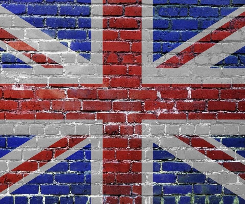 Brittish Wall