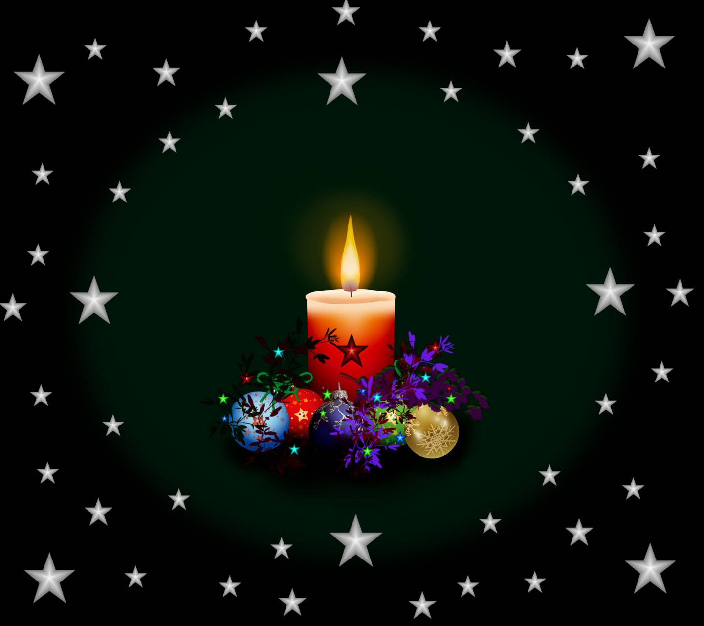 Candle Light 7