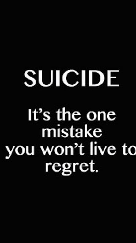 Suicide Wallpapers Free By Zedge