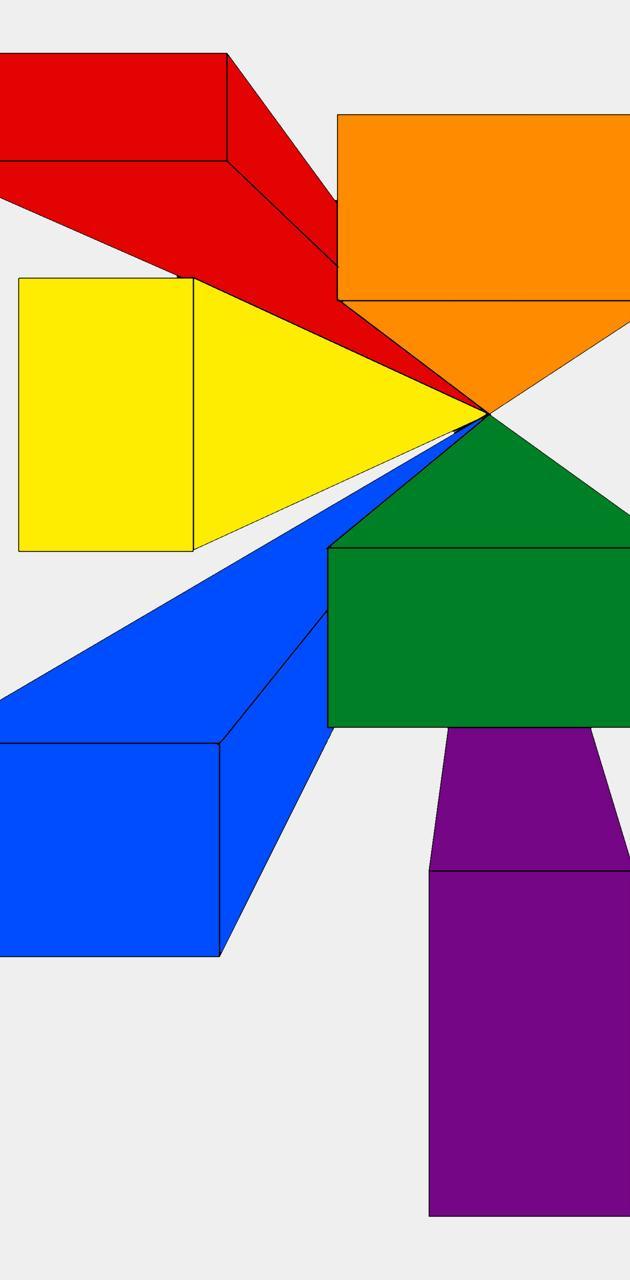 LGBT Blocks