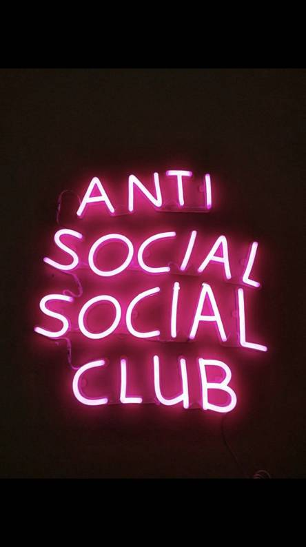 Anti social social club Ringtones and