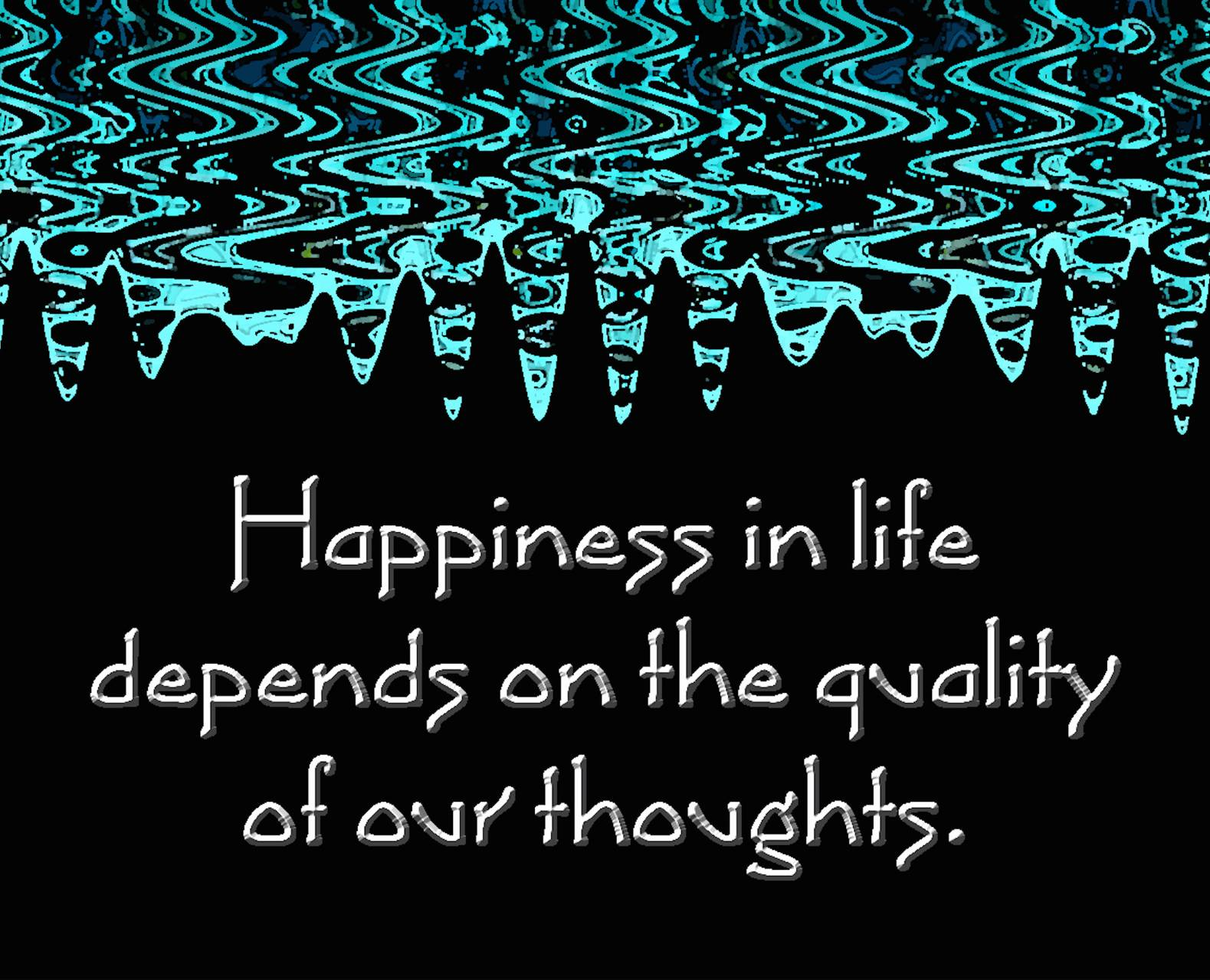 Happiness in Life