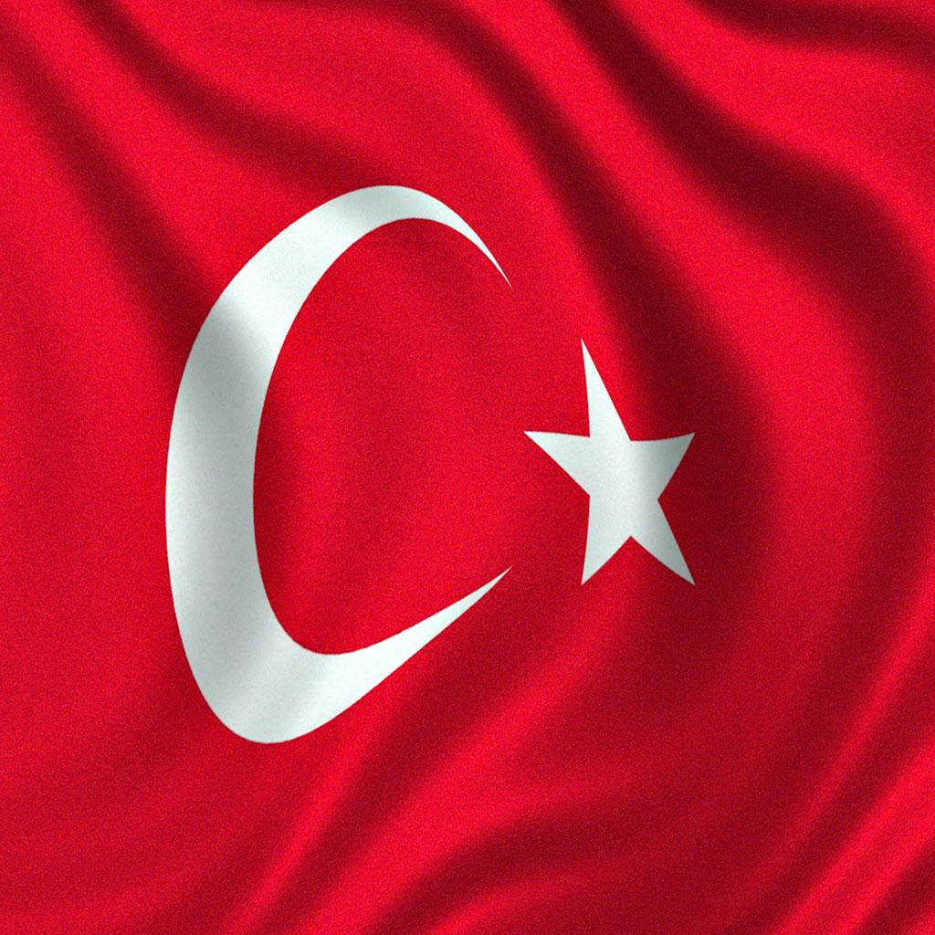 Turkey Flag Wallpaper By AdyDesign