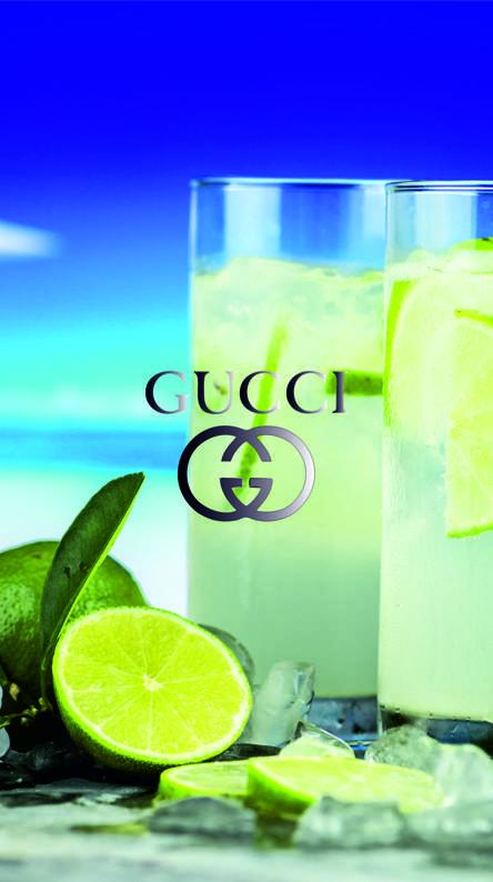 gucci drink