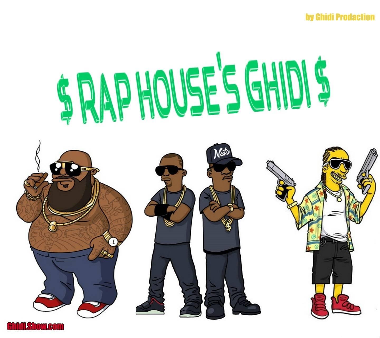 Ghidi Rap
