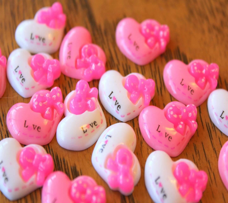 Pink Hearts HD